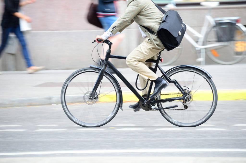 ロード バイク 街 乗り