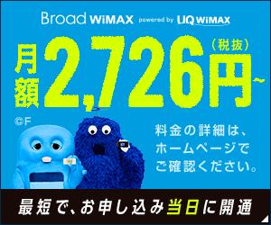 BroadWiMAX 素材