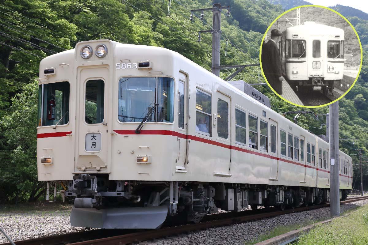 今も各地で働き続ける「譲渡車両」に迫る〈元首都圏私鉄電車の場合 ...
