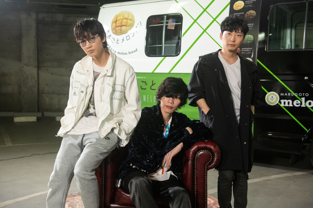 Miu 404 ドラマ