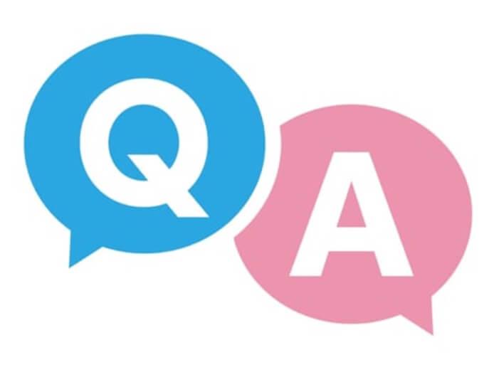 Q&A 画像